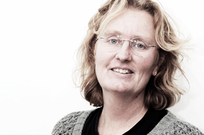 Sandra Germans